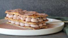 Ροξάκια μιας άλλης εποχής — Paxxi Apple Pie, Cereal, Sweets, Chocolate, Vegetables, Breakfast, Desserts, Food, Yoga Pants