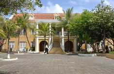 GOVERNMENT HOUSE, KRALENDIJK, BONAIRE - Bonaire - Wikipedia