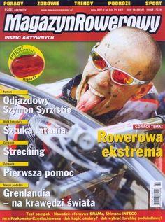 Magazyn Rowerowy