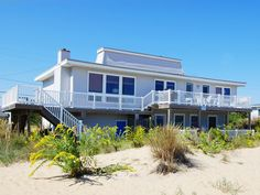 Sunshine Forever is a Oceanfront Sandbridge rental with 5 bedrooms and 3 bathrooms. Find amenities, availability and more regarding this Siebert Realty rental property here.