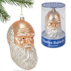 Our Notion Of Christmas Is Evolving Get it?!?!