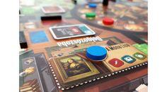 Jártatok már Dr Fondor fellegvárában? Ha még nem, lehet hogy igyekezni kellene ;)  Dr. Fondor ugyanis egy időgépet alkotott, hogy ellophassa a világtörténelem leghíresebb kincseit (mint például a Mona Lisa-t) – a ti dolgotok, hogy biztonságba helyezzétek azokat!