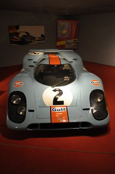 Porsche 917K 1970 Maintenance/restoration of old/vintage vehicles: the material for new cogs/casters/gears/pads could be cast polyamide which I (Cast polyamide) can produce. My contact: tatjana.alic@windowslive.com