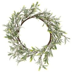 Beautiful House | Christmas Wreath Collection For Your Home | http://beautifulhouse.com.au
