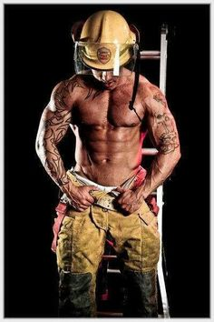 Fire fire rescue me!