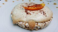 Το Πιο Γρήγορο Νηστίσιμο Γλυκό (2 μονάδες) – Diaitamonadwn.gr Hummus, Ethnic Recipes, Food, Essen, Meals, Yemek, Eten
