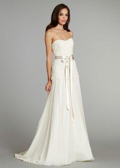 #weddingdress #haileypaige