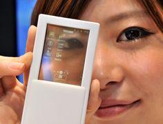Japanese technology si bien podemos decer que es sorprendente tambien es necesario asumir responsabilidad en su uso.  Que disfruten estos Pintes.