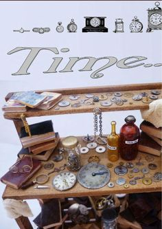 AIM Issue 43 Sept 2012.   I have always wanted to do a Clock Makers work bench!