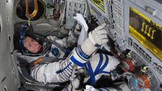 UK astronaut Tim Peake is ready to make his landmark flight to the International Space Station
