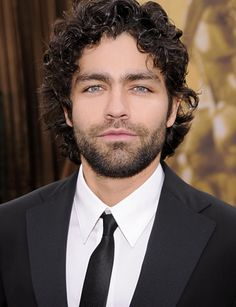 Adrian Grenier (Tender Greens, Hollywood, 6.11.12)