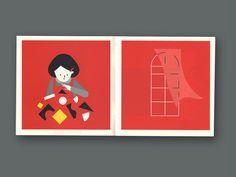 Q.S.R. Class no. 001 - Jefferson Cheng — Design & illustration