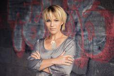 Unterwegs mit <br>Andrea Ballschuh - Michaela Binder Berlin