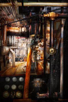 steampunk--plumbing--pipes-mike-savad