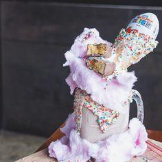 XS Espresso - Wetherill Park, NSW | 18 Milkshakes Australians Went Crazy For In 2015