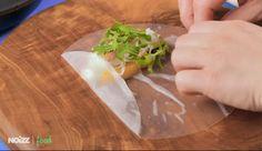 Springrollsy Nie masz pomysłu na coś do jedzenia, a nie chcesz spędzić zbyt dużo czasu w kuchni? Mamy dla ciebie przepis na pyszne i szybk...