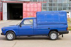100%™ Lada Riva 2105 VIS pickup