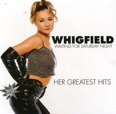 Whigfield - Waiting for Saturday Greatest Hits, Music Games, Saturday Night, Waiting, Best Deals, Shopping, Women, Products, Musica
