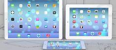 Apple | Keynote le 16 Octobre pour présenter le nouvel iPad