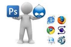 If you are looking for a fast and reliable ‪#‎CMS‬ ‪#‎website‬ then Drupal is the best option for you, we ‪#‎convert‬ your website from ‪#‎PSD‬ to ‪#‎Drupal‬ with crystal clear layout, w3c validate user-friendly interface. For more details call us on:+91-8802636461 or Request a quote on: http://www.i-webservices.com/PSD-to-Drupal-Conversion
