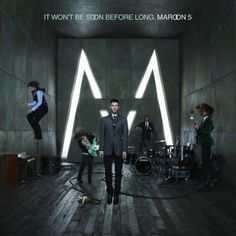 Maroon 5 is an American rock band from Los Angeles, California . While they were in high school, vocalist and rhythm guitarist Adam Levine. Music Album Covers, Music Albums, Music Tv, Music Lyrics, Music Bands, Indie Music, Piano Music, Music Stuff, Maroon 5