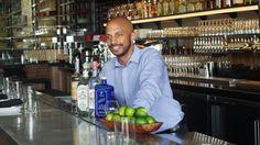Tequila: el protagonista en The Patio on Goldfinch