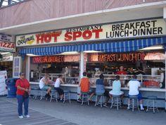 Hot Spot 1 - Wildwood, NJ