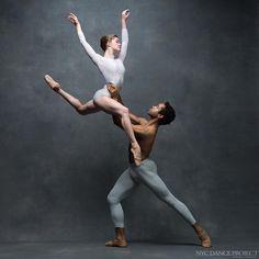 Cassandra Trenary and Gabe Stone Shayer