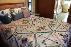 Quilts for your RV!