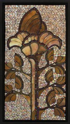 Lin Schorr Mosaic