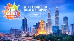Take part in Air Mauritius' competition to win flights to Kuala Lumpur