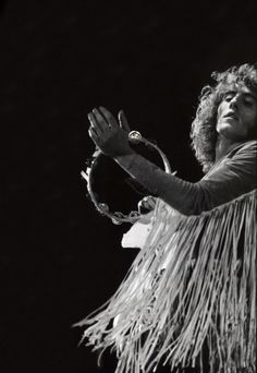 Roger Daltrey. What an amazing picture.