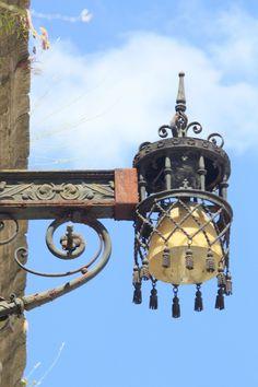 Luz catedralicia