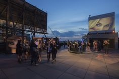 #nycevents #rooftop #rawvenues #tentedroof #events #cocktails #outdoorspace #hudsonmercantile #customizedvenues