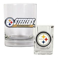 Pittsburgh Steelers Helmet Bottle Stopper