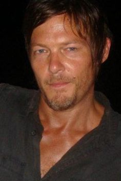 Norman Reedus/Daryl Dixon - both amazing.