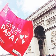 Marathon de Paris on my Instagram : https://instagram.com/melicot/