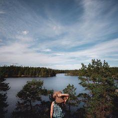 Escape the ordinary. In frame @joyonaplate #tyresta #stockholm #sweden #Fujifilm_XSeries #XT10