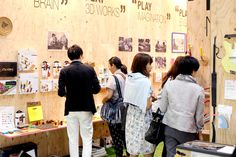"BABY&KIDS EXPO 2015 ""PLAY 2015.JUL.8-10"