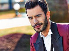 Elçin Sangu & Barış Arduç Elcin Sangu, Tv Awards, Turkish Actors, This Man, Barista, Mirrored Sunglasses, Eye Candy, Handsome, Couples