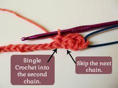 Blossom Stitch 3