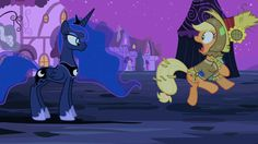 princess luna angry | Princess Luna images - My Little Pony Friendship is Magic Wiki