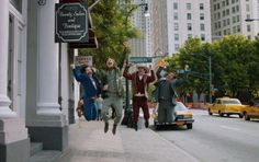 Anchorman 2: The Legend Continues Trailer #2 Can't wait to see this