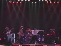 Gino Vannelli - Brother to Brother ( Live Montreal 1991 )