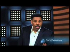 Tony Evans 2015 | 'It's Not Too Late Esther The Diva God Used' | The Alternative 2015 - YouTube
