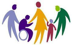 NEW! PLACE (Public Library Access and Community for Everyone) Programs at the Library welcome adults with intellectual and developmental disabilities, as well as their parents and caregivers.