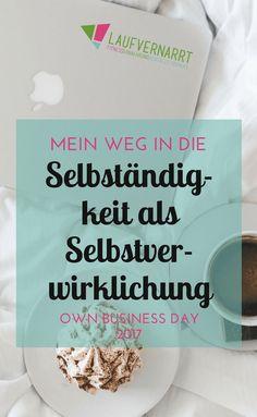 Anzeige: METRO Own Business Day - Selbstständigkeit als Selbstverwirklichung - Laufvernarrt