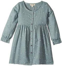 Appaman Kids Vintage Inspired Super Soft North Dress (Toddler/Little Kids/Big Kids) #affiliate