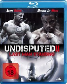 Undisputed 2  2006 USA      IMDB Rating 6,8 (10.187)  Darsteller: Michael Jai White, Scott Adkins, Ben Cross, Eli Danker, Mark Ivanir,  Genre: Action, Crime, Drama,  FSK: 18
