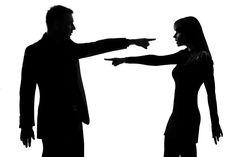 כשיש תביעות כוזבות בין בני זוג מתגרשים, הן מטופלות על ידי תביעות לשון הרע